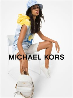 Luxury brands offers in the Michael Kors catalogue in Tamworth ( More than a month )