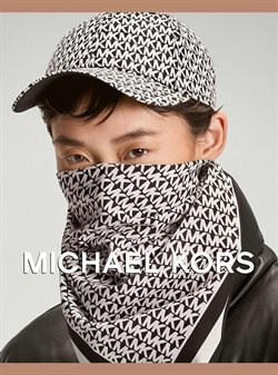 Michael Kors catalogue ( 25 days left )