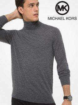 Michael Kors catalogue ( More than a month )