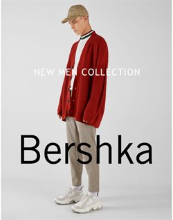 Bershka offers in the London catalogue