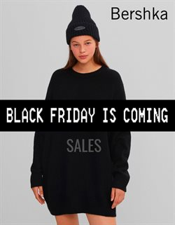 Black Friday offers in the Bershka catalogue ( 3 days left)