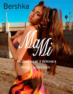 Bershka catalogue ( 17 days left )