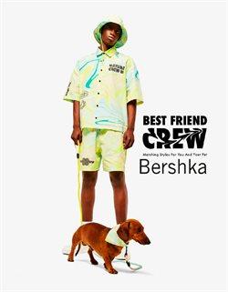 Bershka offers in the Bershka catalogue ( 14 days left)