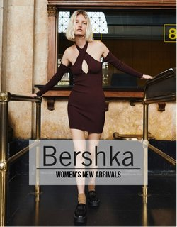 Bershka offers in the Bershka catalogue ( 3 days left)