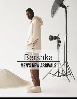 Bershka offers in the Bershka catalogue ( Expires today)