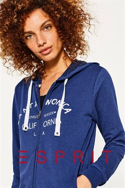 Esprit offers in the London catalogue