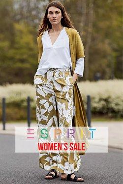 Esprit offers in the Esprit catalogue ( 23 days left)