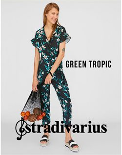 Stradivarius offers in the London catalogue