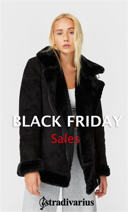 Black Friday offers in the Stradivarius catalogue ( 1 day ago)