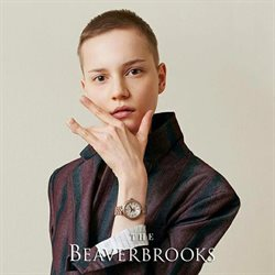 Beaverbrooks offers in the London catalogue