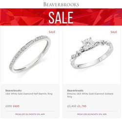 Beaverbrooks offers in the Beaverbrooks catalogue ( 1 day ago)