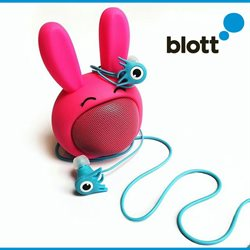 Blott offers in the Leeds catalogue