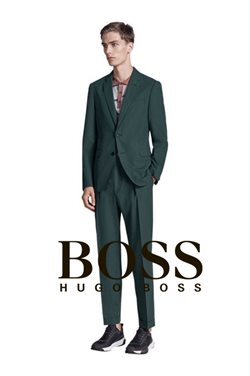 HUGO BOSS offers in the Liverpool catalogue