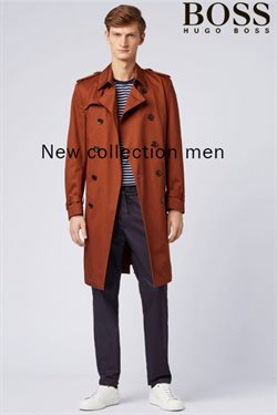 HUGO BOSS offers in the London catalogue