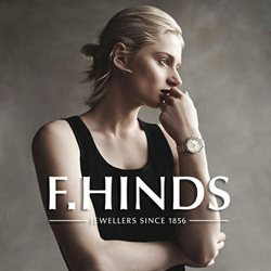 Queen Street Shopping Centre offers in the F. Hinds catalogue in Darlington