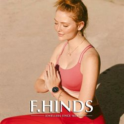 F. Hinds catalogue ( Expired )