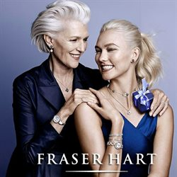Fraser Hart offers in the London catalogue