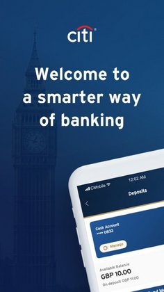 Banks offers in the Citibank catalogue ( More than a month)