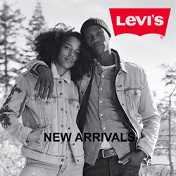 Levi's offers in the London catalogue