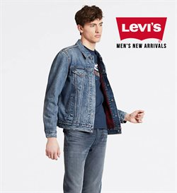 Levi's offers in the Leicester catalogue