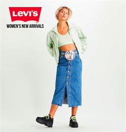 Levi's catalogue in Leicester ( More than a month )