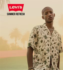 Levi's catalogue in Liverpool ( Expired )