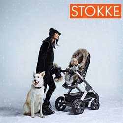 STOKKE offers in the London catalogue