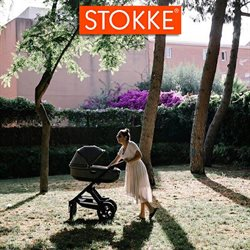Toys & babies offers in the STOKKE catalogue in York