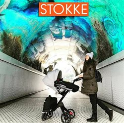 STOKKE offers in the Norwich catalogue