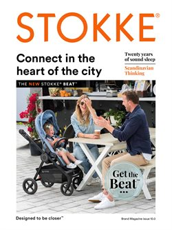 Toys & Babies offers in the STOKKE catalogue in Edinburgh ( 14 days left )