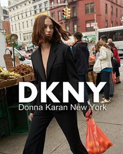 DKNY offers in the Hammersmith catalogue