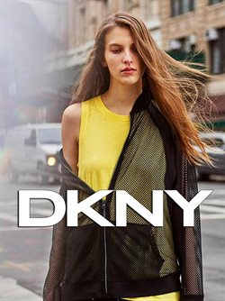 DKNY offers in the Cheltenham catalogue