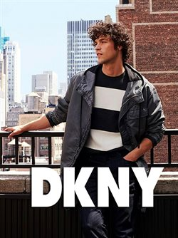 DKNY offers in the London catalogue