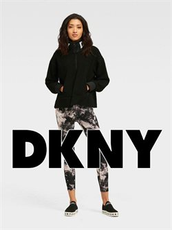 Luxury brands offers in the DKNY catalogue in Norwich