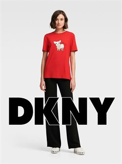 Luxury brands offers in the DKNY catalogue in Leicester