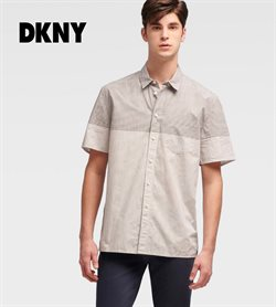 Luxury brands offers in the DKNY catalogue in Brighton