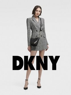 Luxury brands offers in the DKNY catalogue in Cannock