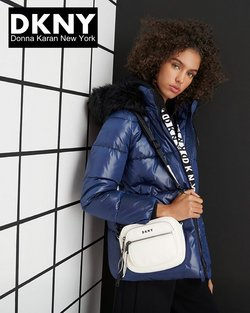 Luxury brands offers in the DKNY catalogue in Leeds