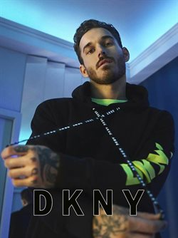 DKNY catalogue in Birmingham ( 1 day ago )