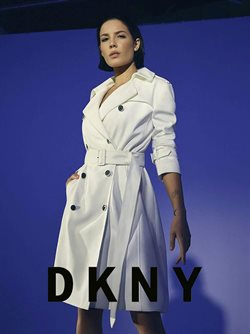 Luxury brands offers in the DKNY catalogue in Cannock ( 5 days left )