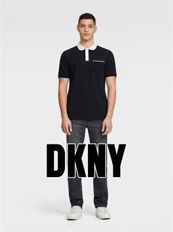 Luxury brands offers in the DKNY catalogue in Bournemouth ( More than a month )
