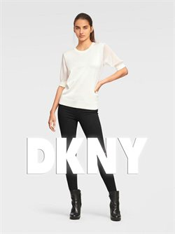 DKNY catalogue in Birmingham ( Expired )