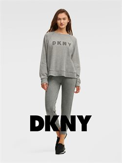 DKNY catalogue in Birmingham ( More than a month )