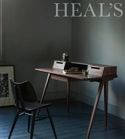 Heal's offers in the London catalogue