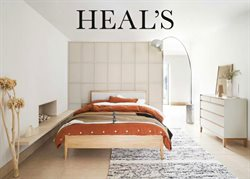 Heal's catalogue ( Expired )