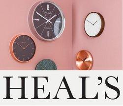 Heal's catalogue ( 3 days ago )