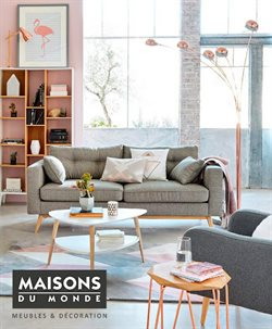 Maisons Du Monde offers in the London catalogue