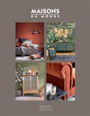 Maisons Du Monde  Sales & Offers - January 10