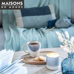 Maisons Du Monde catalogue ( Expired )