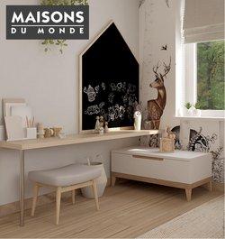 Maisons Du Monde catalogue ( 17 days left )